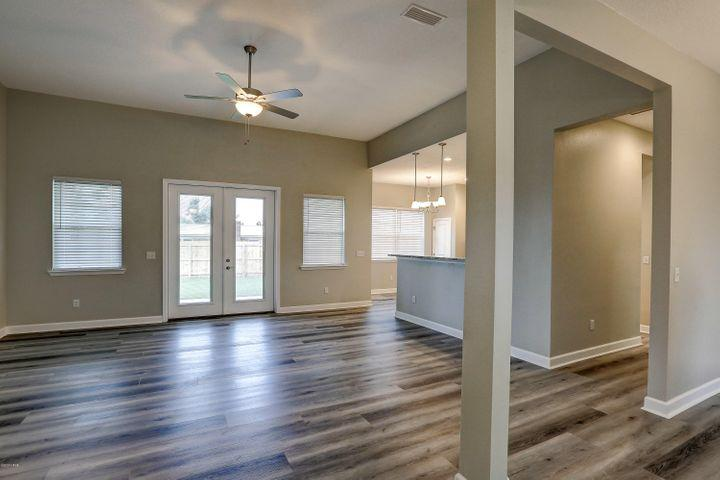 Photo of home for sale at 200 Kimbrel, Panama City FL
