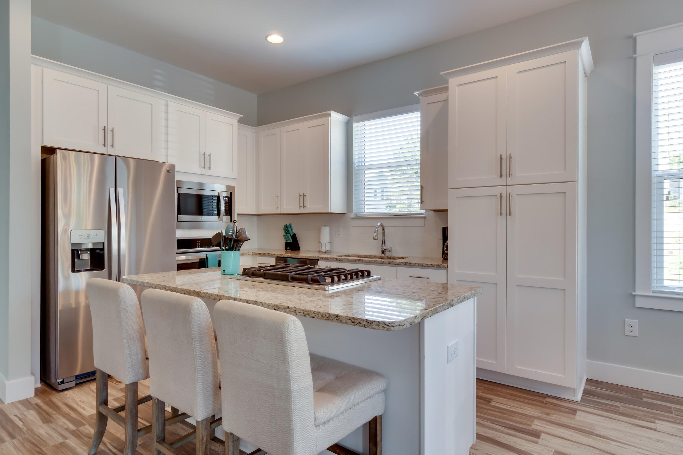Photo of home for sale at Lot 28 Valdare Way, Inlet Beach FL