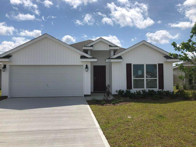 Photo of home for sale at 7129 Penn, Panama City FL