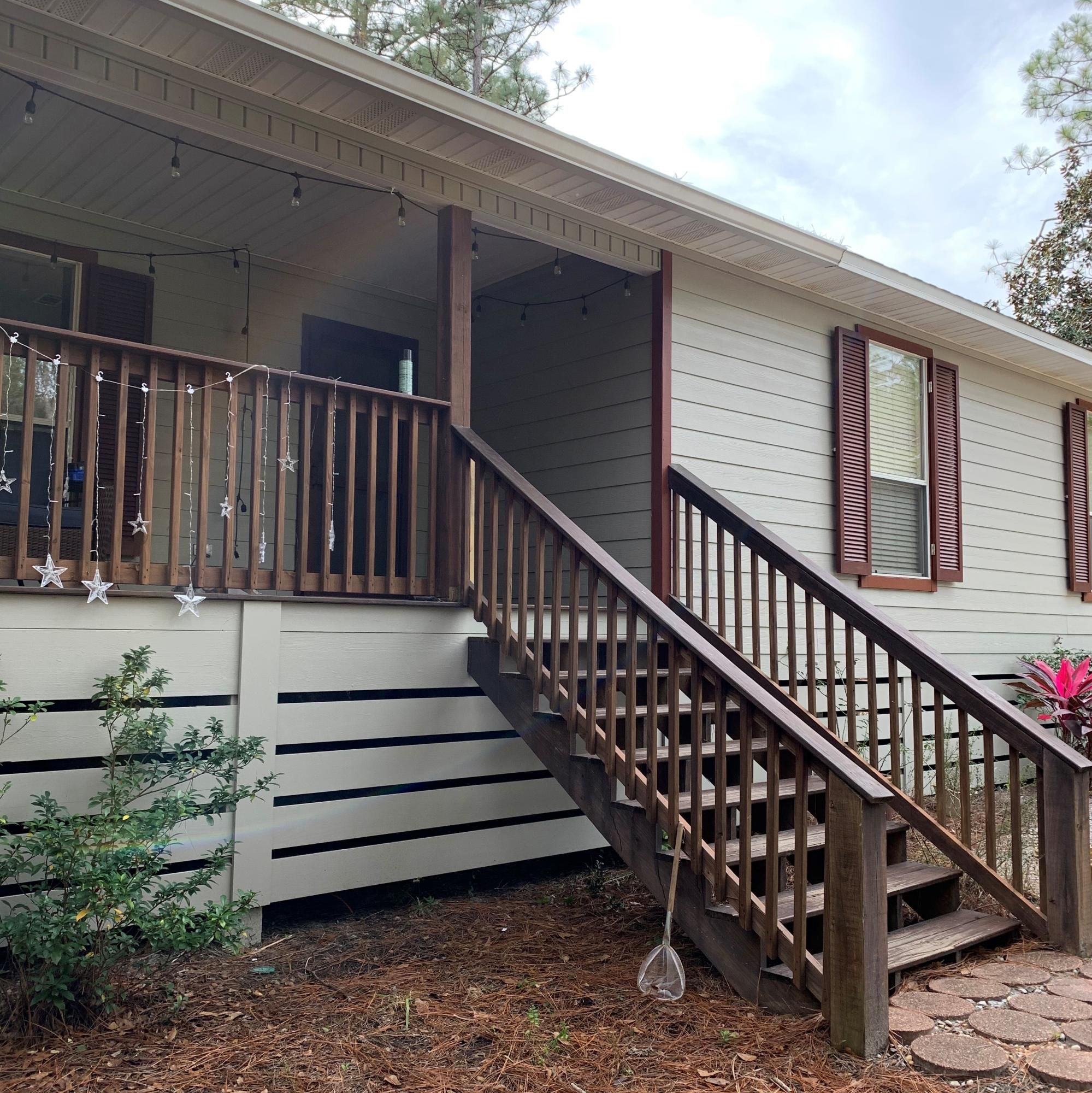 Photo of home for sale at 140 Wild Blueberry, Santa Rosa Beach FL