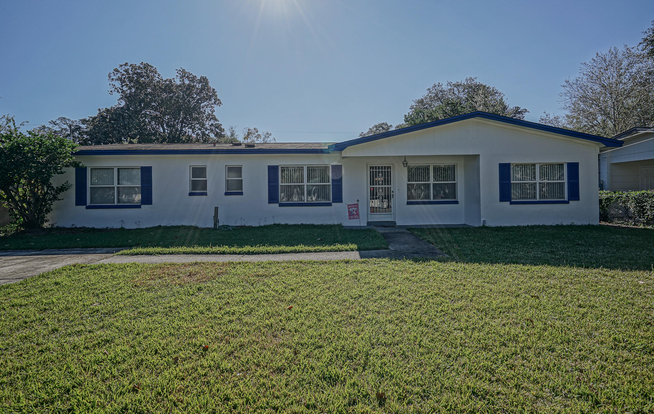 Photo of home for sale at 517 Marlowe, Fort Walton Beach FL