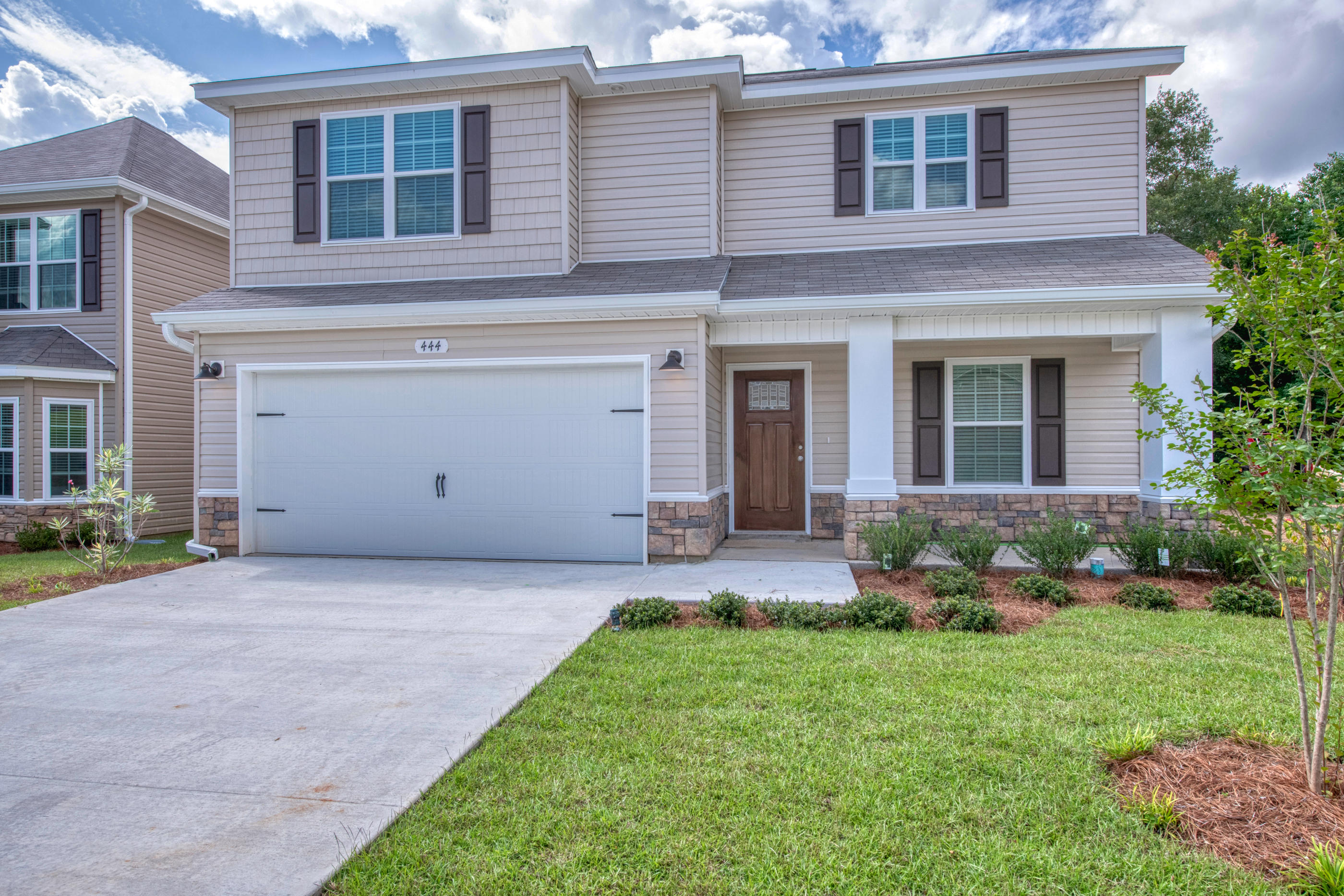 Photo of home for sale at 105 Bolte, Crestview FL