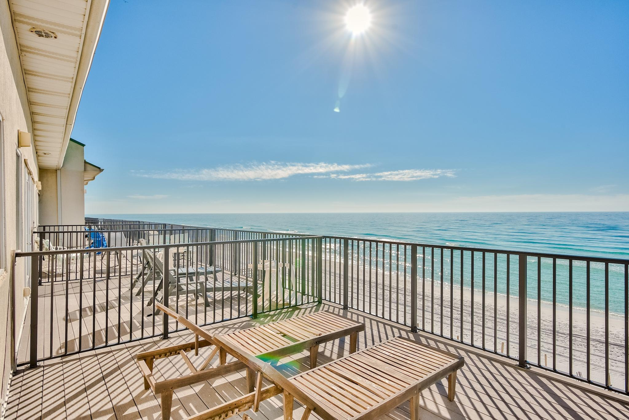 Photo of home for sale at 1987 Scenic Gulf, Miramar Beach FL