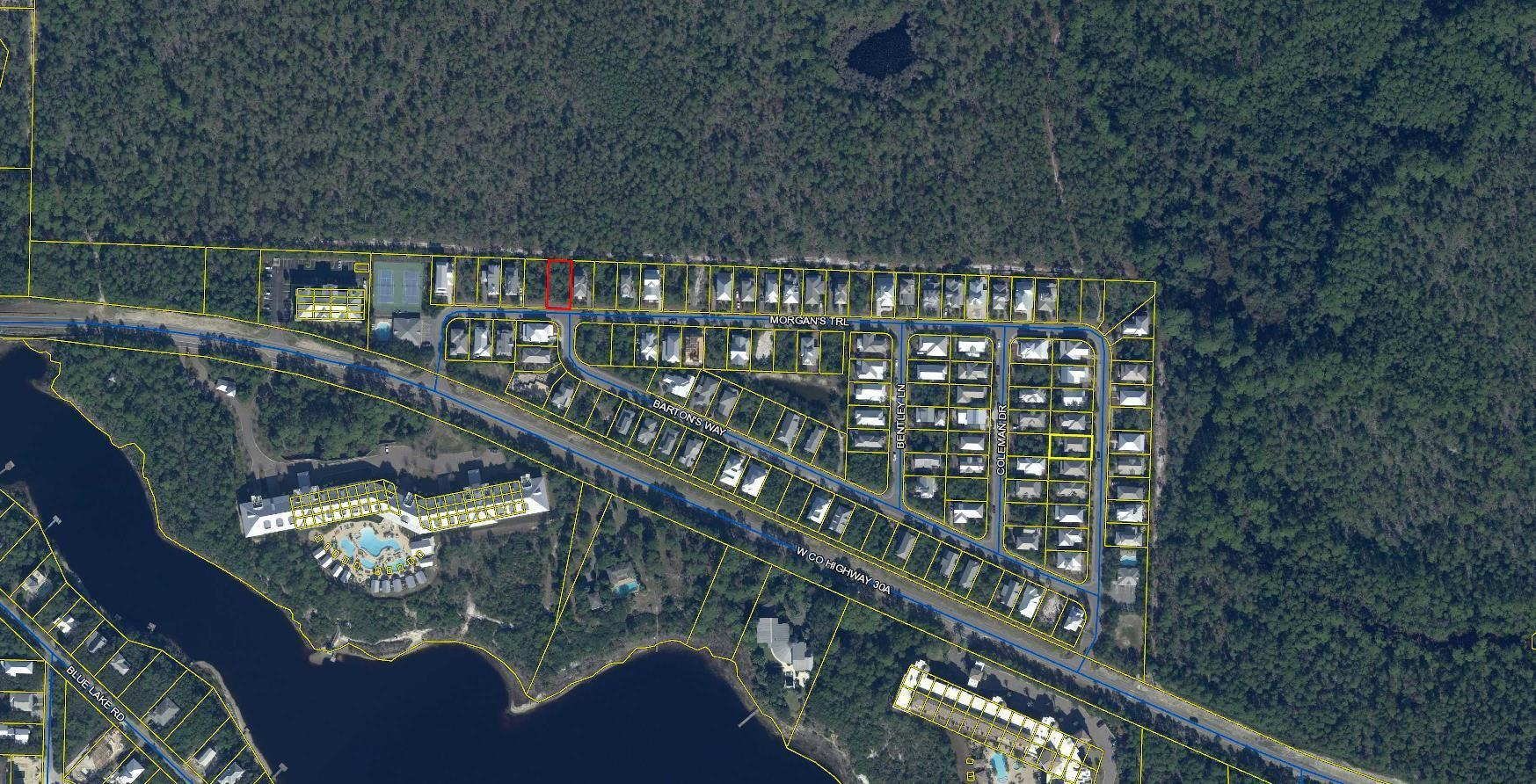 Photo of home for sale at Lot 35 Morgans, Santa Rosa Beach FL