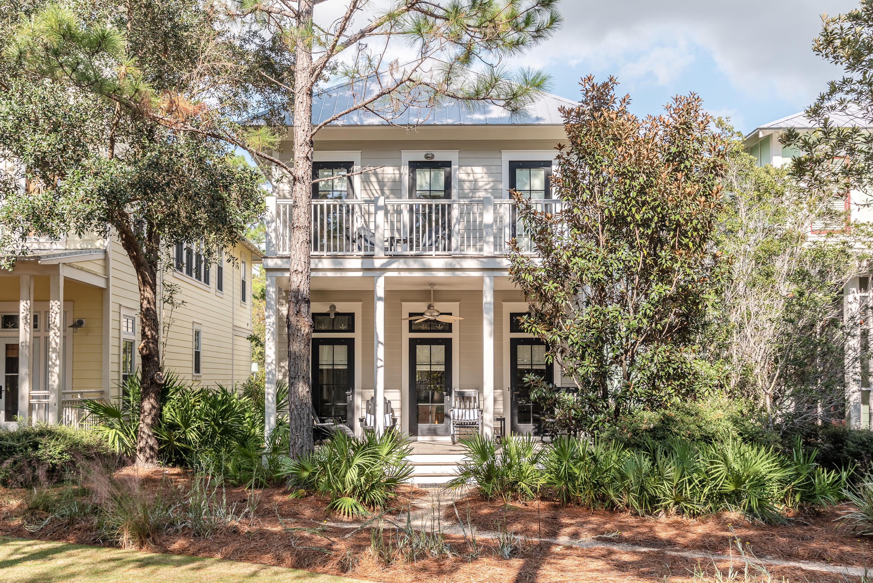 Photo of home for sale at 157 Winterberry, Santa Rosa Beach FL