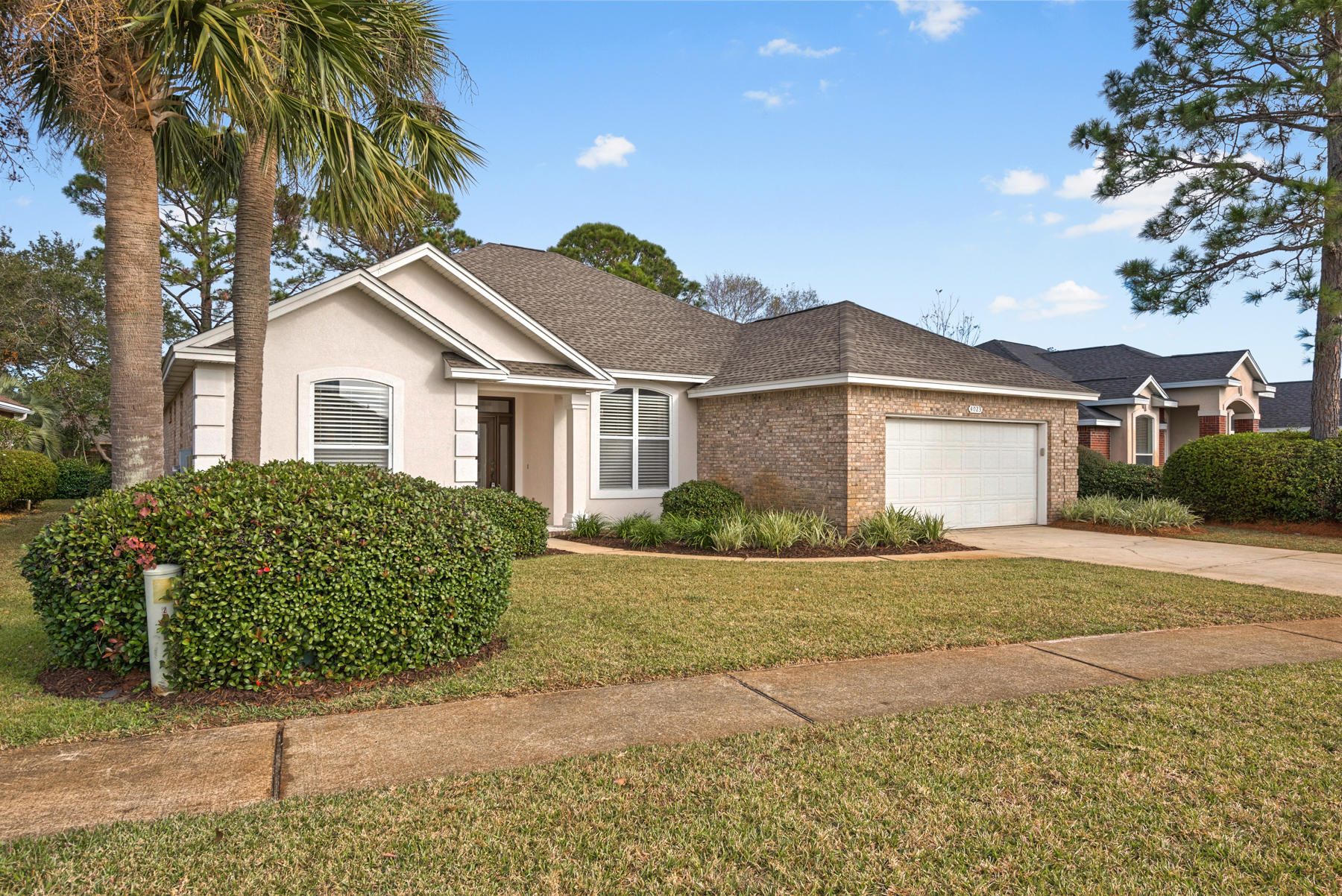 Photo of home for sale at 4023 Drifting Sand, Destin FL