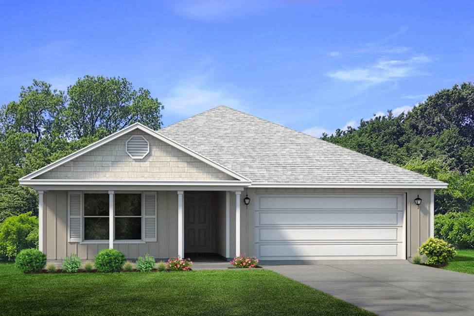 Photo of home for sale at 935 Indian Woman, Santa Rosa Beach FL