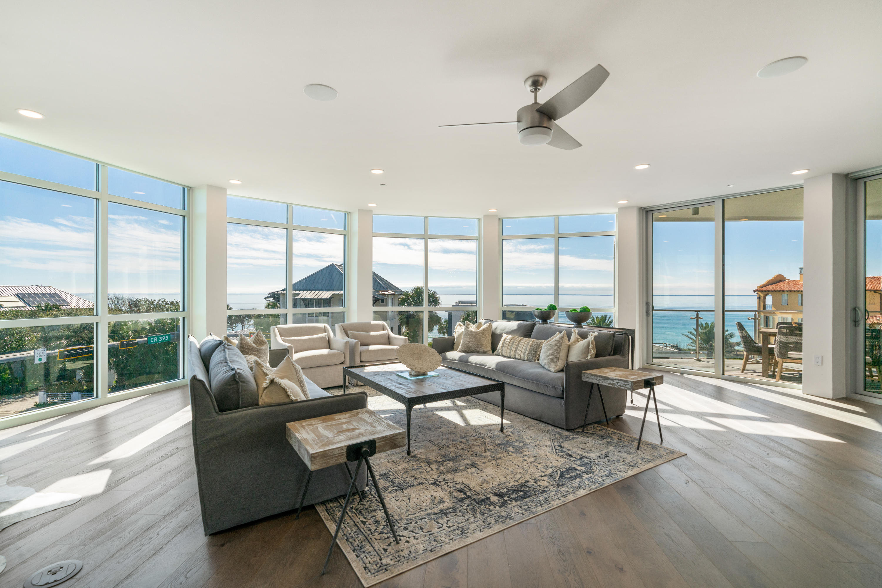 Photo of home for sale at 2743 Co Highway 30-A, Santa Rosa Beach FL