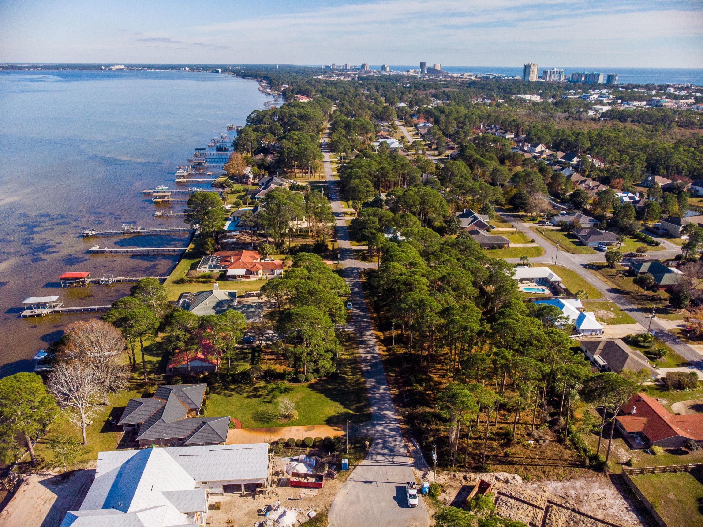 Photo of home for sale at Lot #4 Shore, Miramar Beach FL