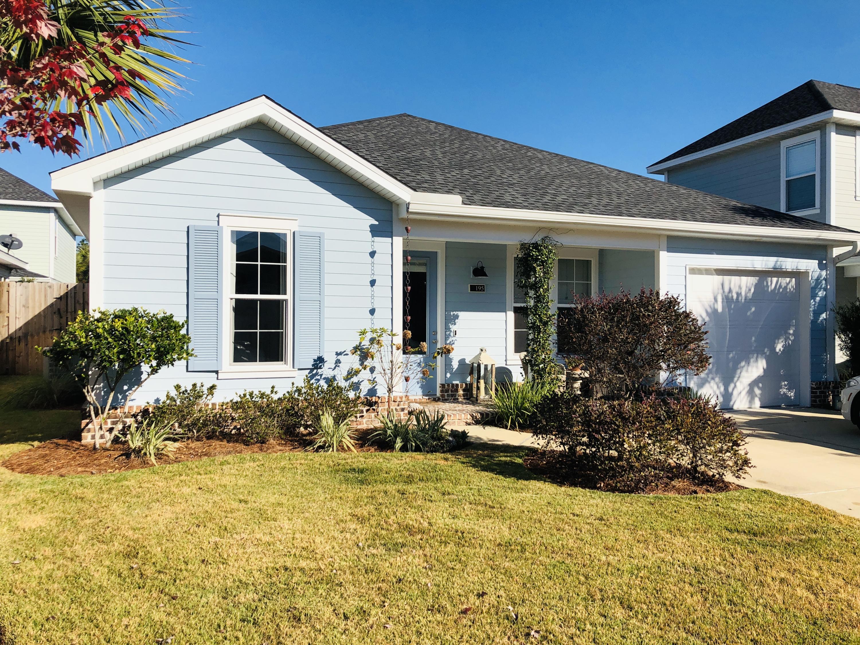 Photo of home for sale at 195 Chapman, Santa Rosa Beach FL