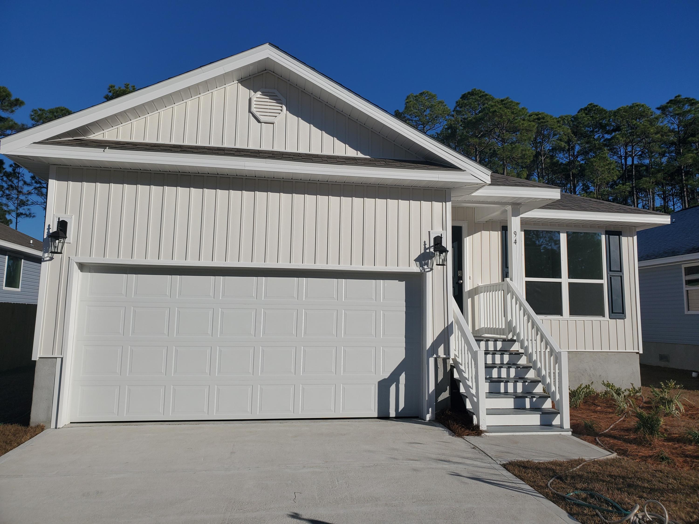 Photo of home for sale at 94 American, Santa Rosa Beach FL