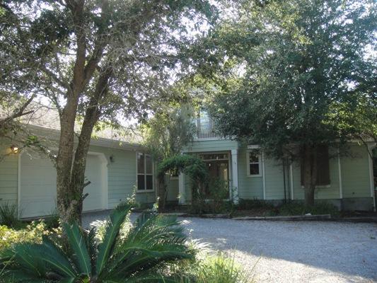 Photo of home for sale at 16 Marthas, Santa Rosa Beach FL