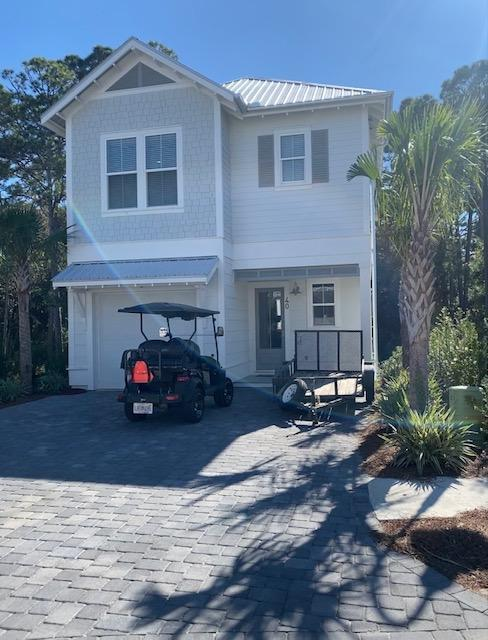 Photo of home for sale at 40 Michaela, Santa Rosa Beach FL