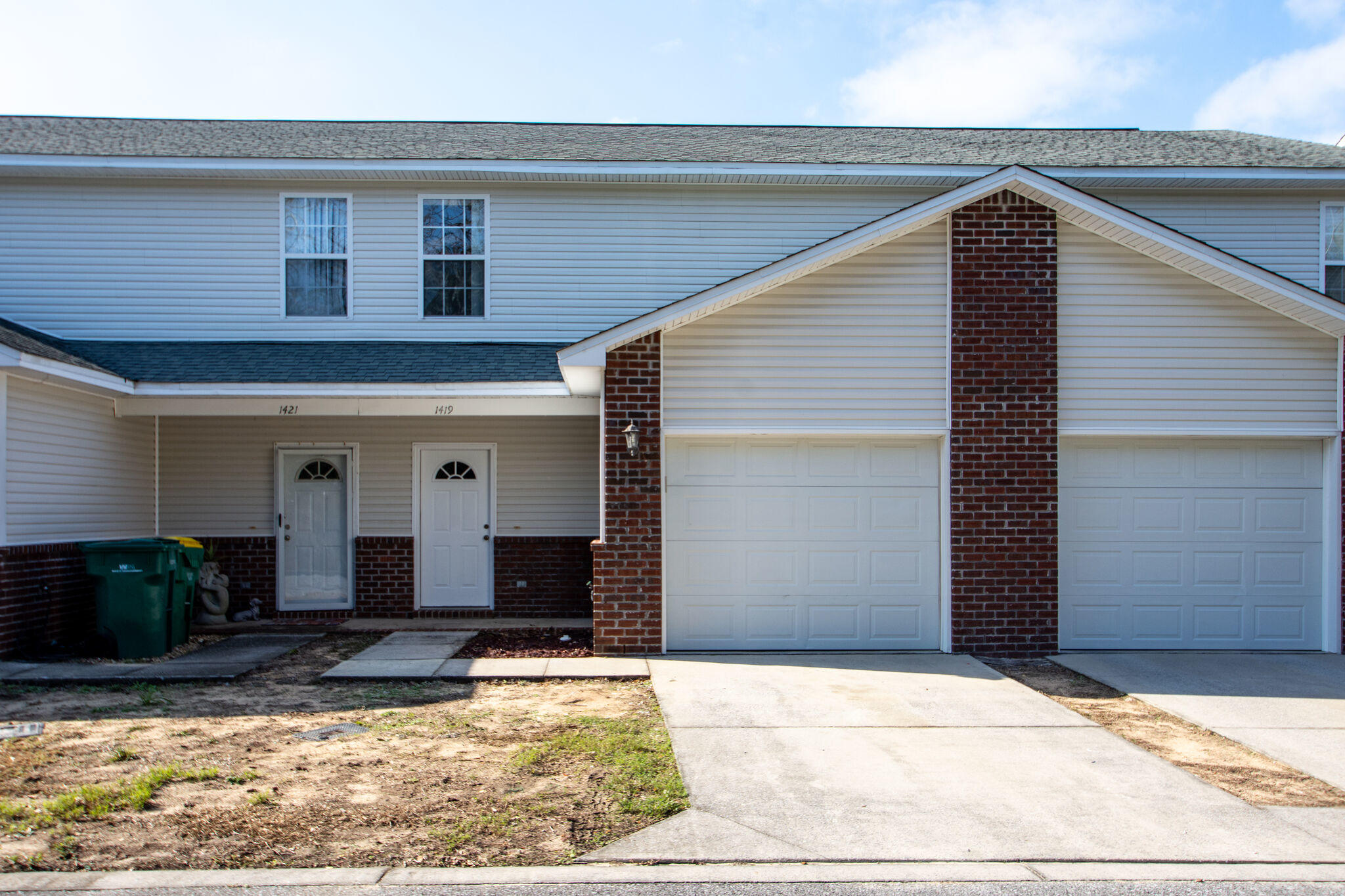 Photo of home for sale at 1419 Beaver Run, Niceville FL
