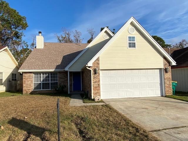 Photo of home for sale at 338 Brookwood, Mary Esther FL