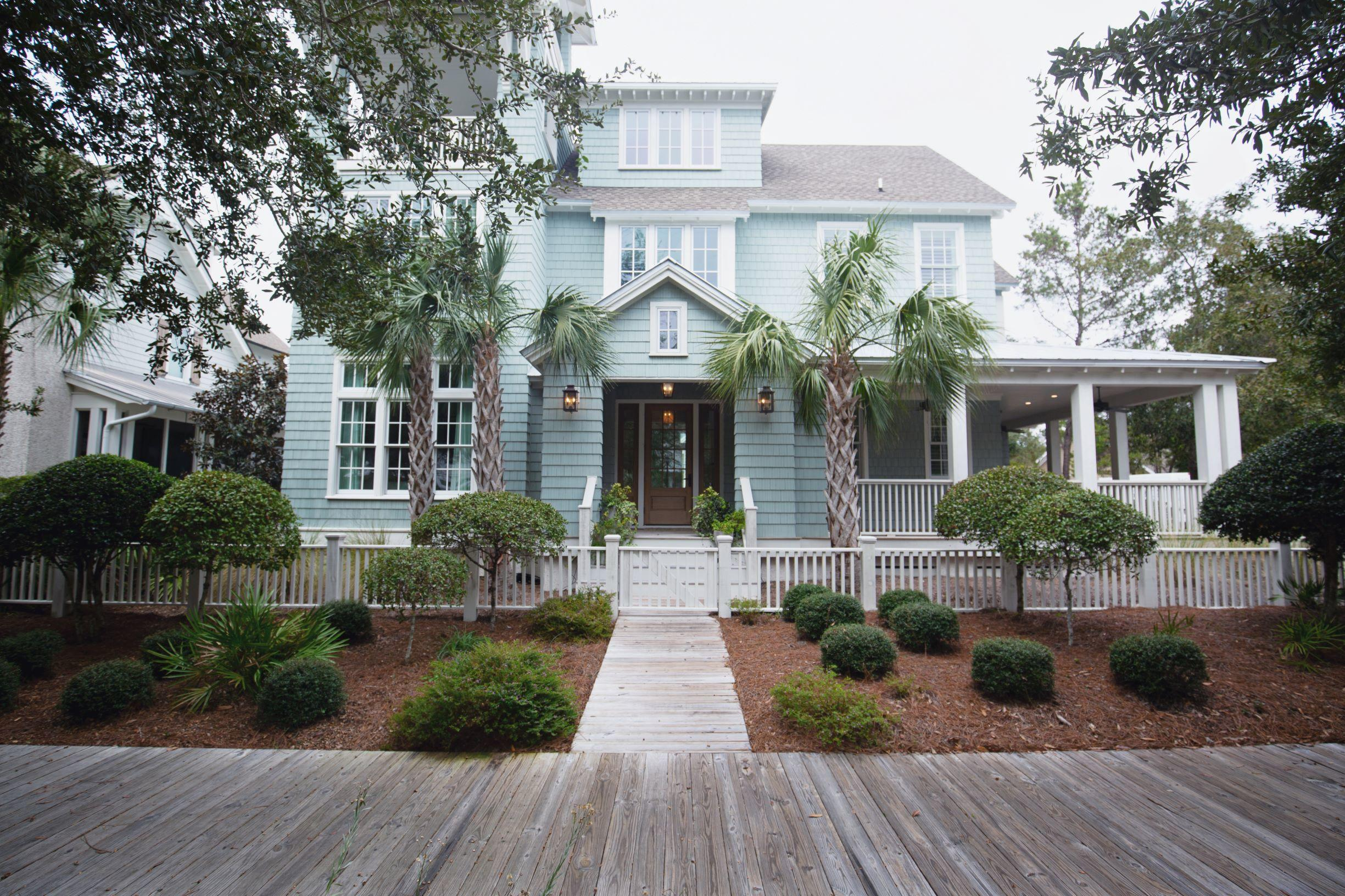 Photo of home for sale at 42 Founders, Watersound FL