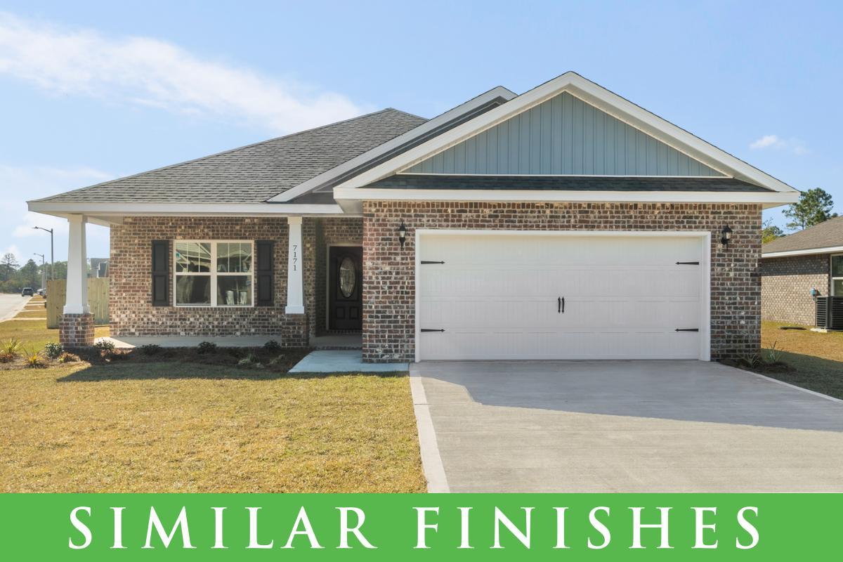 Photo of home for sale at 8543 Laredo, Navarre FL