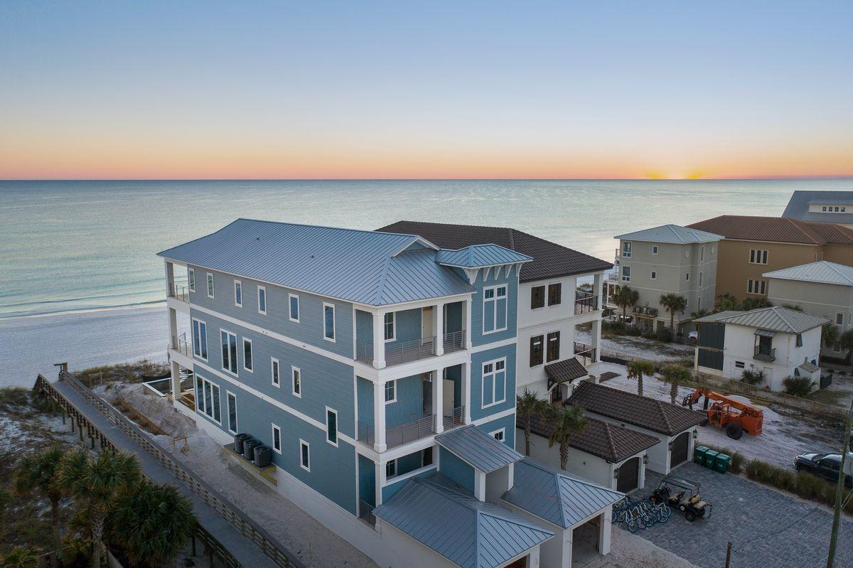 Photo of home for sale at 209 Open Gulf, Miramar Beach FL