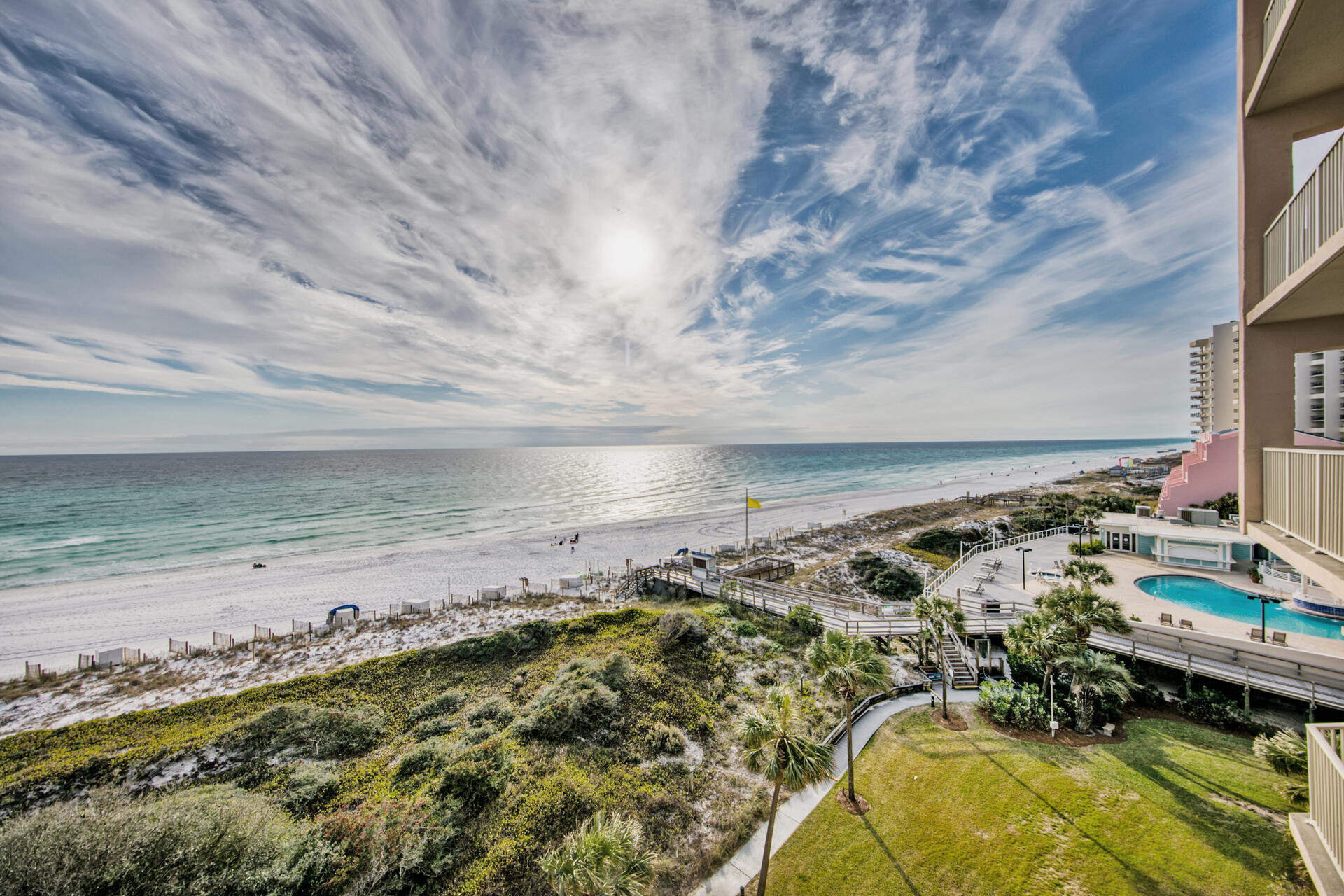 Photo of home for sale at 9001 Highway 98 West, Miramar Beach FL