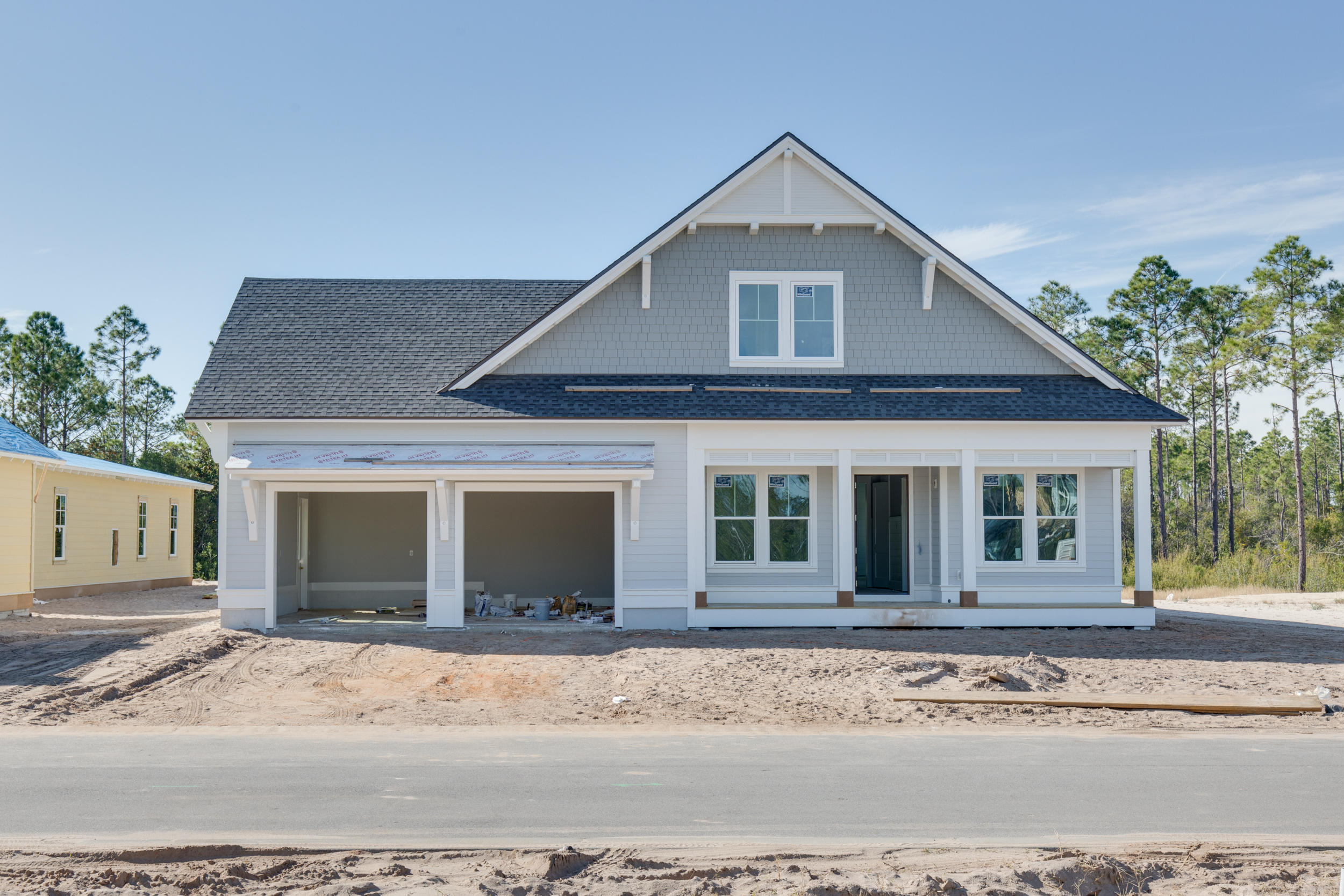 Photo of home for sale at 160 Needle Cast, Inlet Beach FL