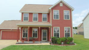 Photo of home for sale at 507 Boulder, Crestview FL