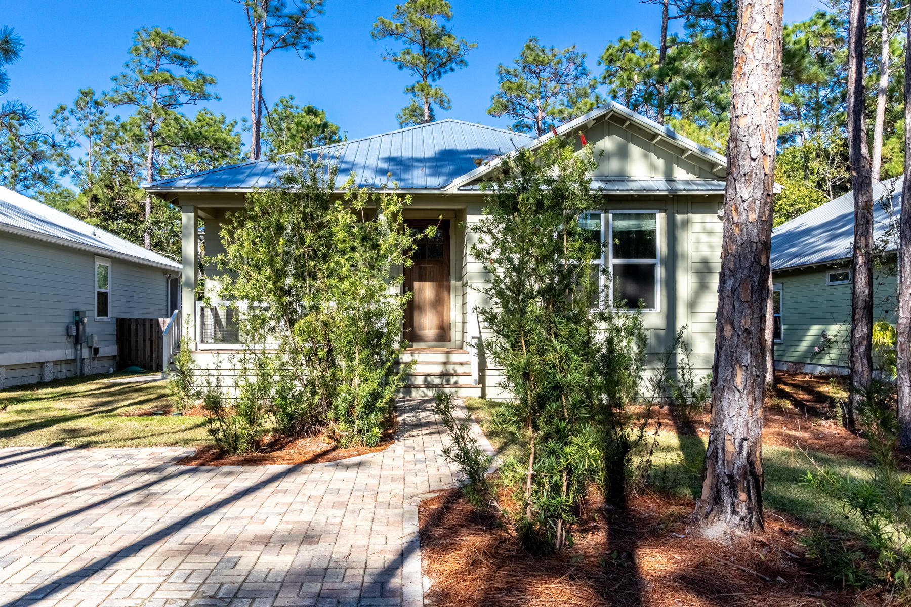 Photo of home for sale at 52 Georgie, Santa Rosa Beach FL