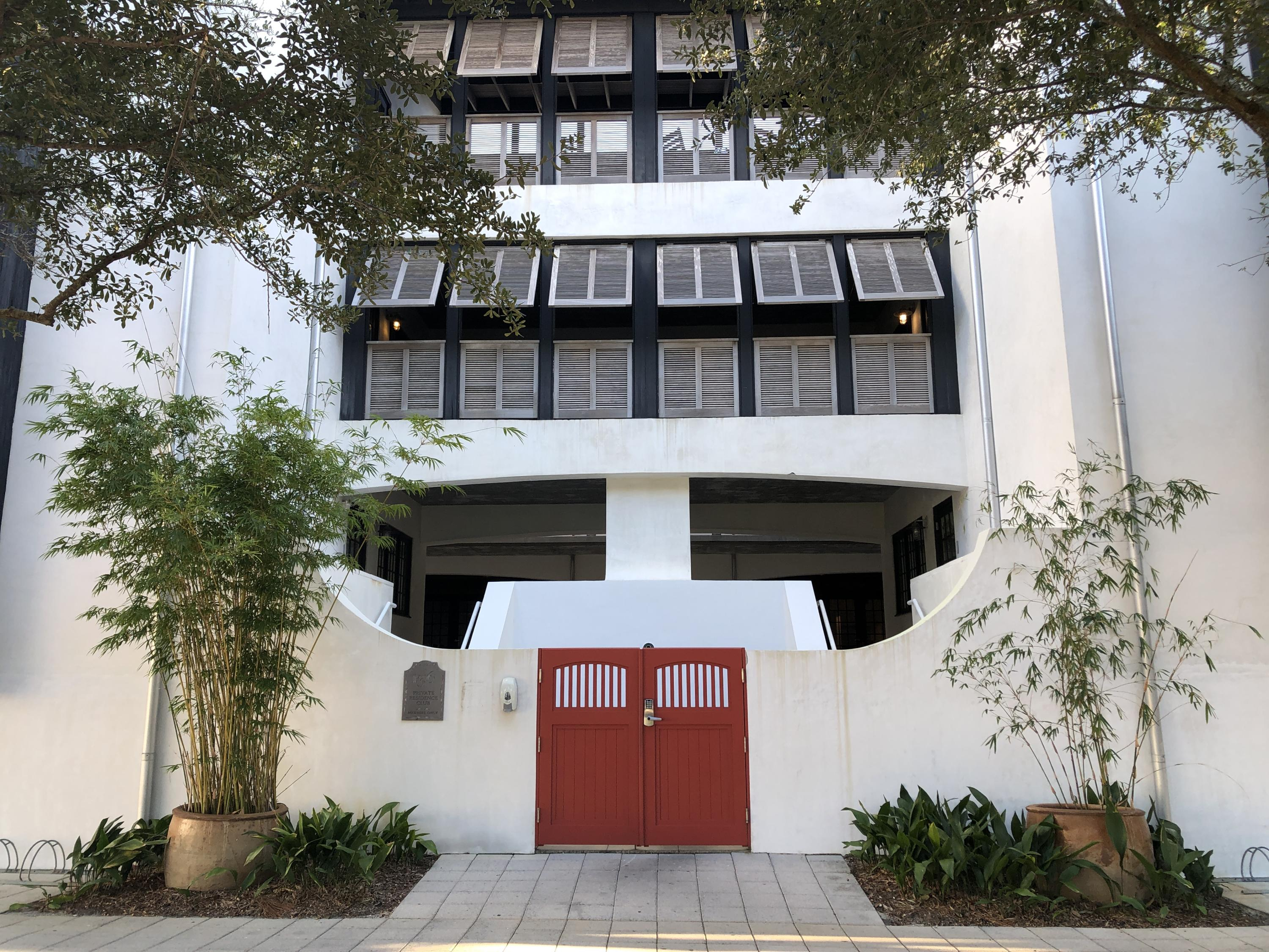 MLS Property 859825 for sale in Rosemary Beach