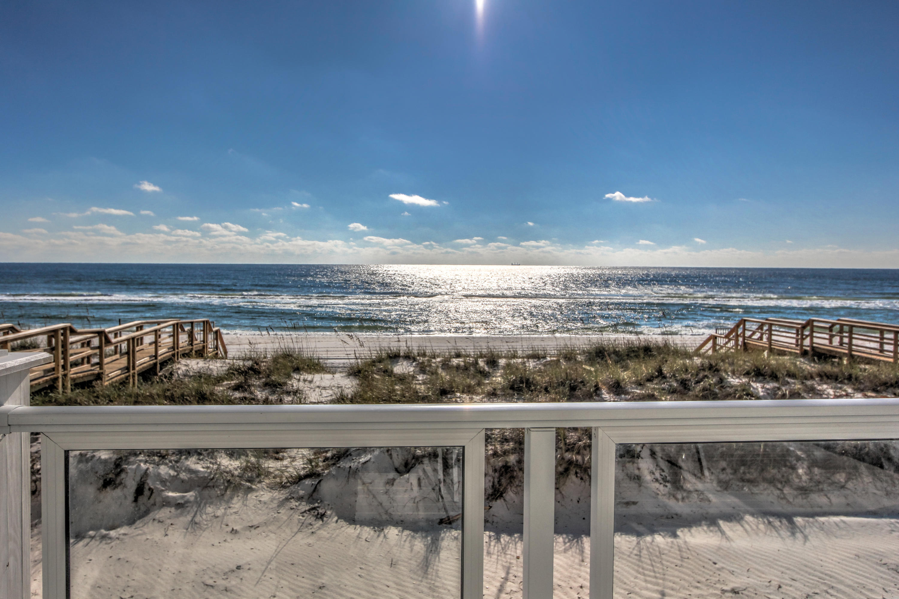 Photo of home for sale at 8319 Surf, Panama City Beach FL