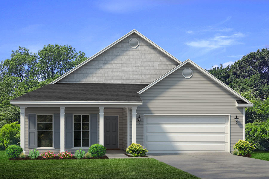 Photo of home for sale at 162 Dalton Aubrey, Santa Rosa Beach FL