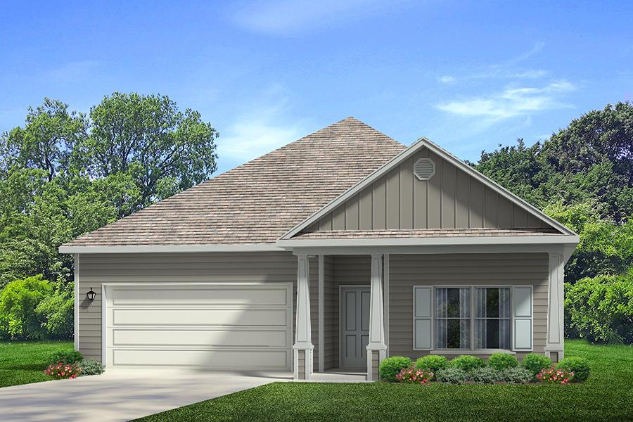 Photo of home for sale at 152 Dalton Aubrey, Santa Rosa Beach FL