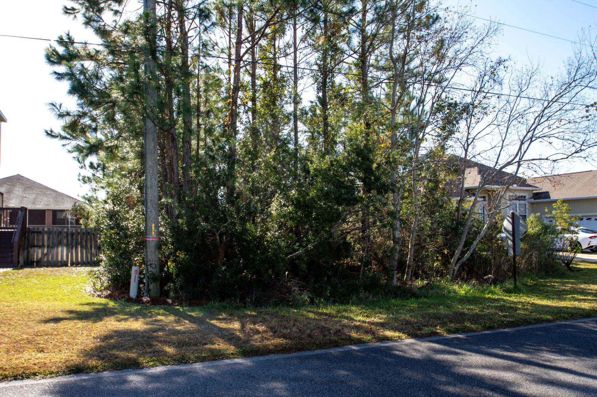 Photo of home for sale at Lot 3 Parish, Mary Esther FL