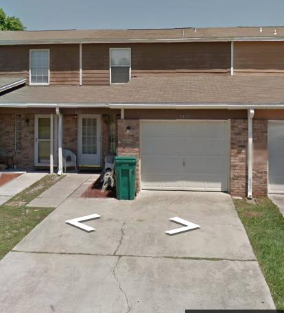 Photo of home for sale at 1821 Whispering Oaks, Fort Walton Beach FL