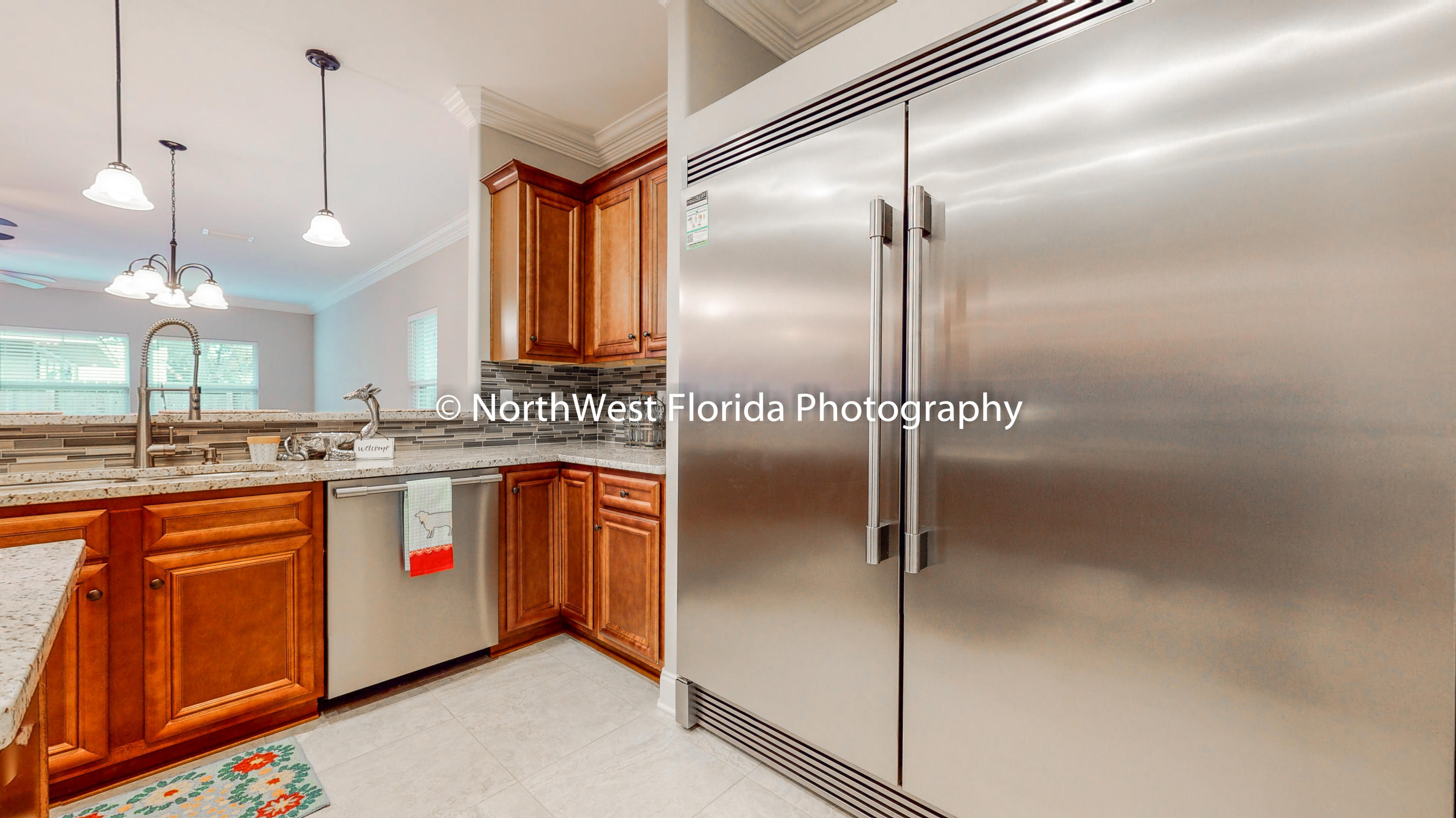 Photo of home for sale at 6 Bradford, Fort Walton Beach FL