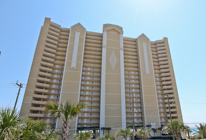 Photo of home for sale at 17545 Front Beaqch Rd, Panama City Beach FL