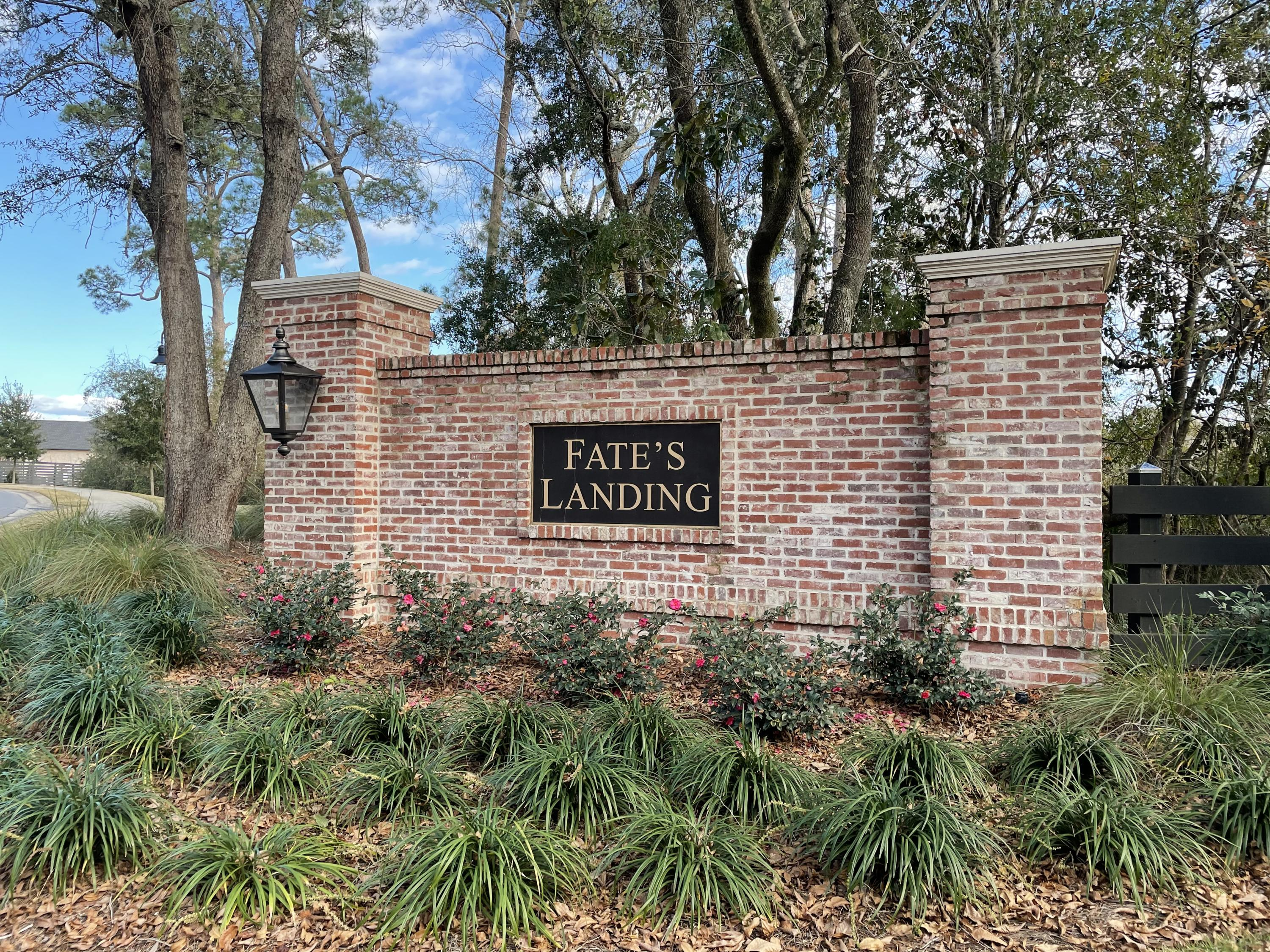 A 3 Bedroom 3 Bedroom Fate's Landing At Bluewater Bay Home