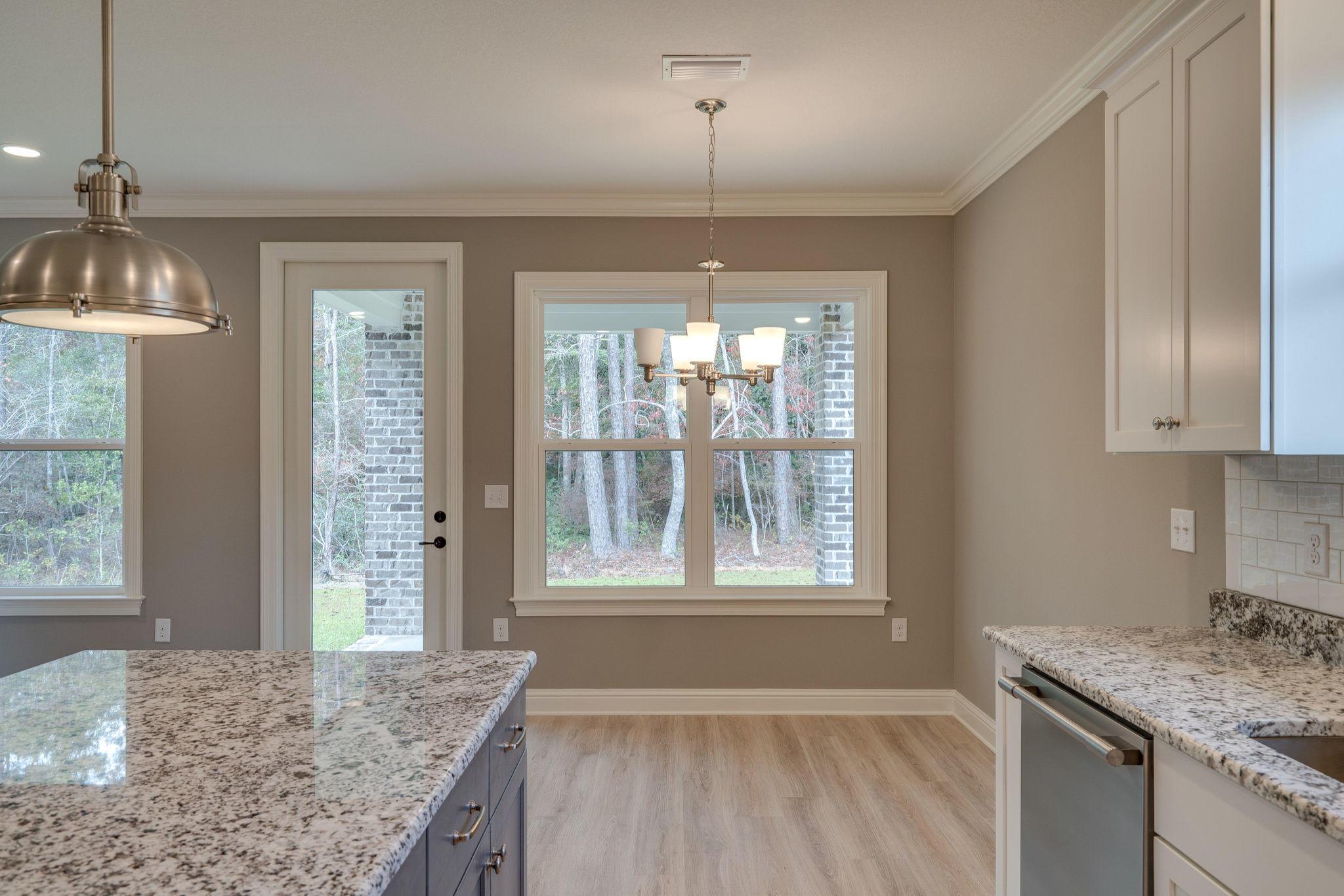 Photo of home for sale at Lot 14 Laurel Oaks Dr, Freeport FL