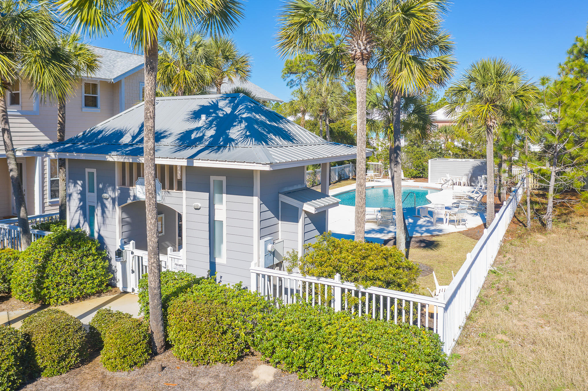 Photo of home for sale at 80 Sand Dollar, Santa Rosa Beach FL