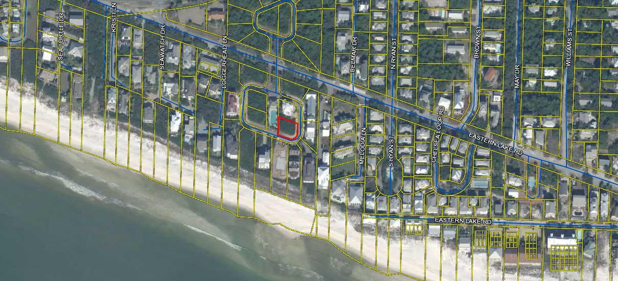 Photo of home for sale at Lot 15 Heritage Dunes, Santa Rosa Beach FL