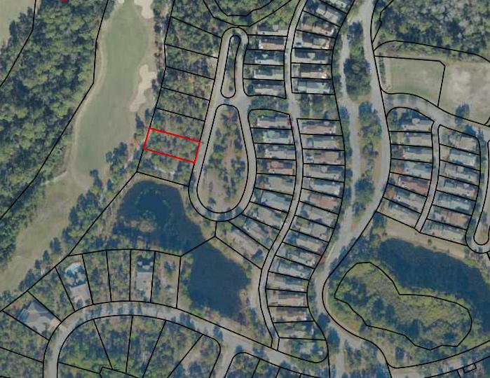 MLS Property 862181 for sale in Panama City Beach
