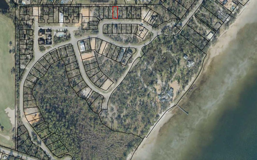 MLS Property 862170 for sale in Panama City Beach