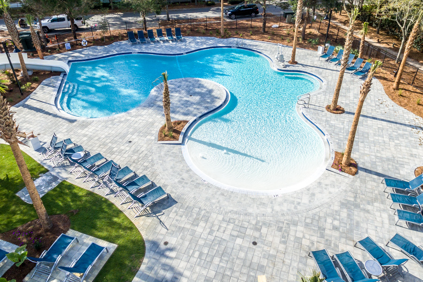 Photo of home for sale at 135 Sunflower, Santa Rosa Beach FL
