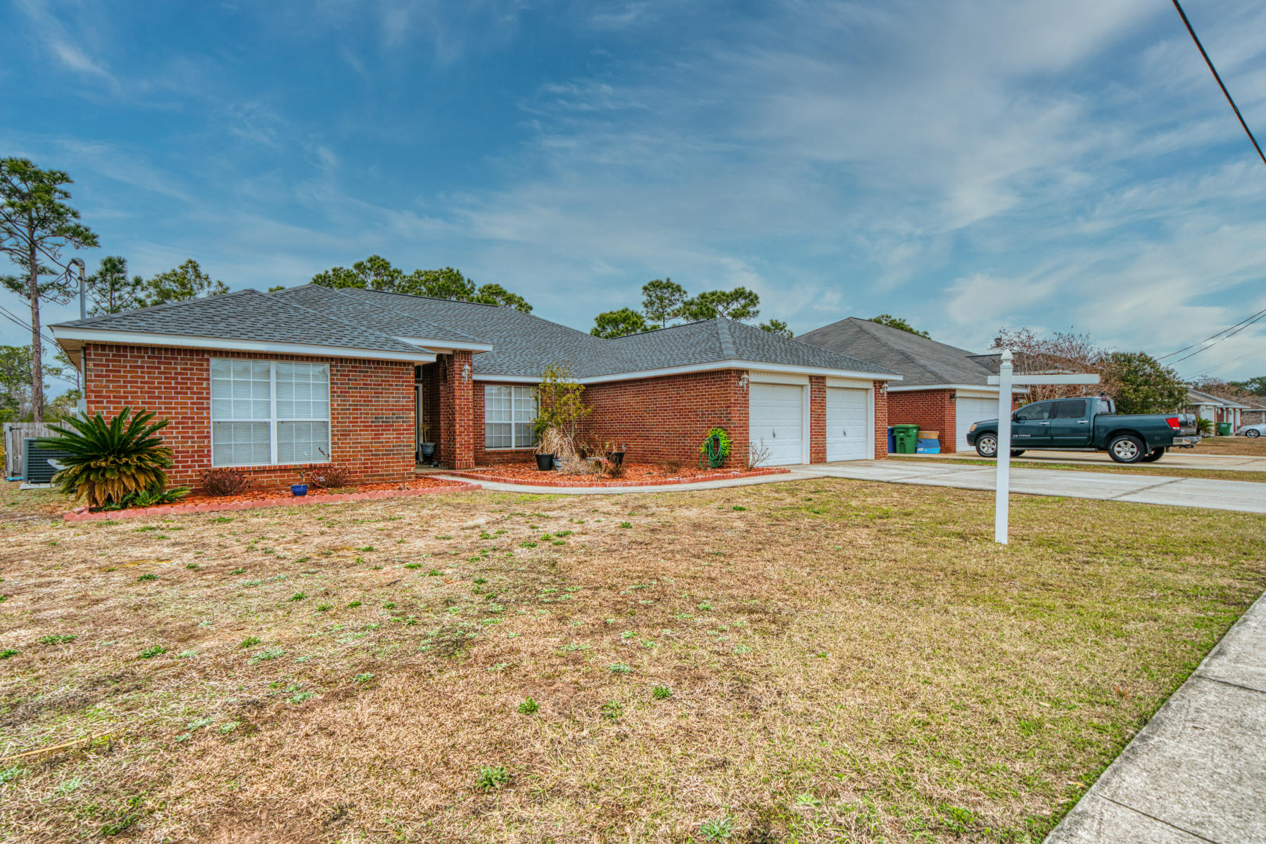 Photo of home for sale at 8252 Cosica, Navarre FL