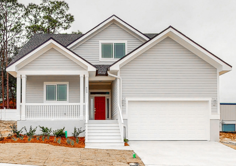 A 4 Bedroom 2 Bedroom Hideaway Ridge Home