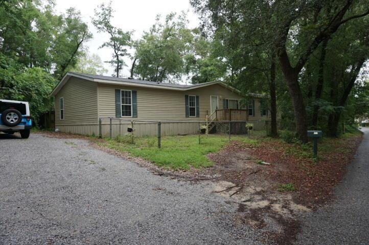 A   Benton S/d Residential Land