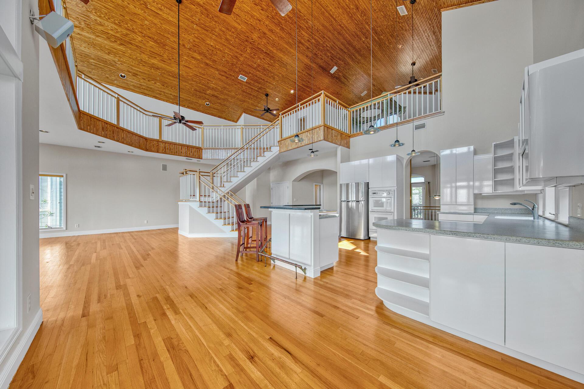 Photo of home for sale at 357 Old Beach, Santa Rosa Beach FL