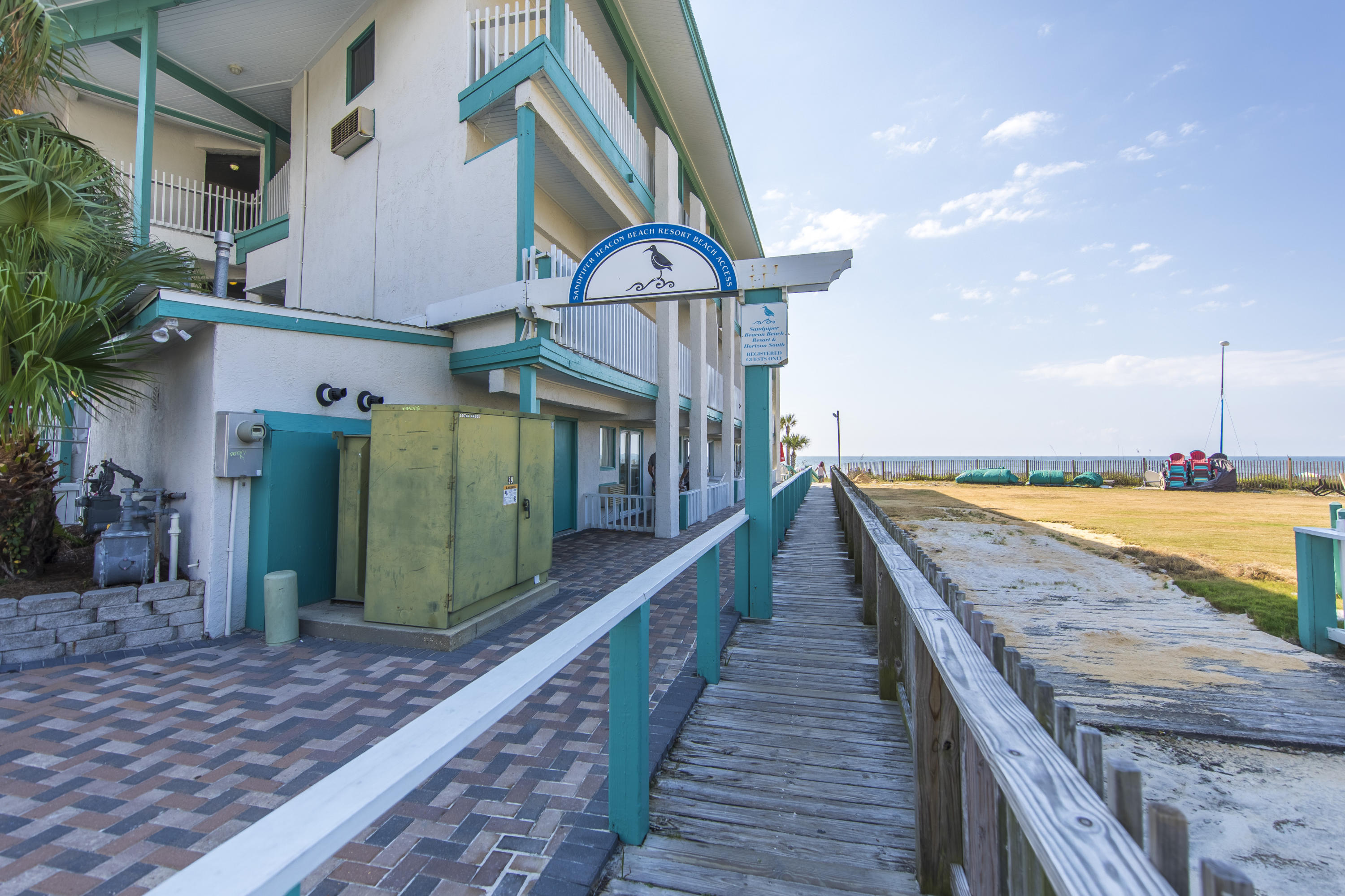 Photo of home for sale at 17462 Front Beach, Panama City Beach FL