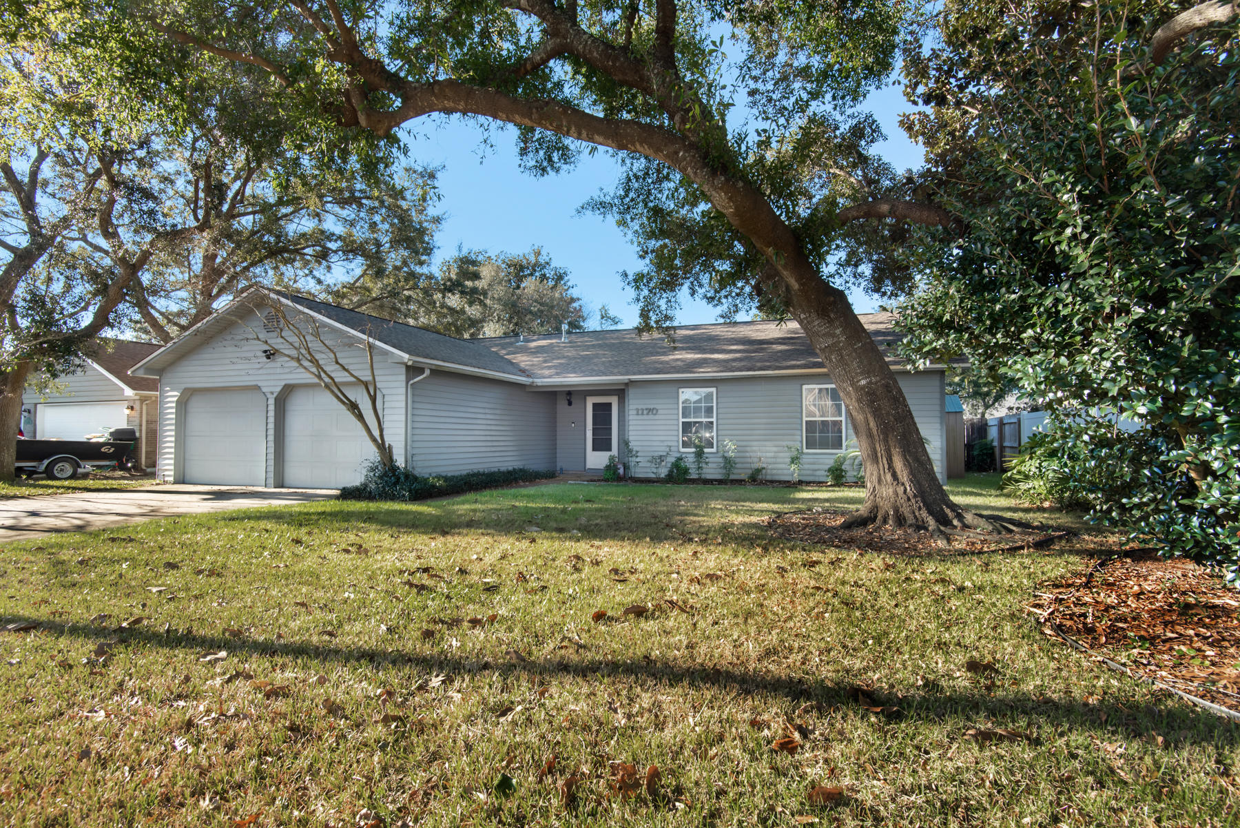 Photo of home for sale at 1170 Bay, Destin FL