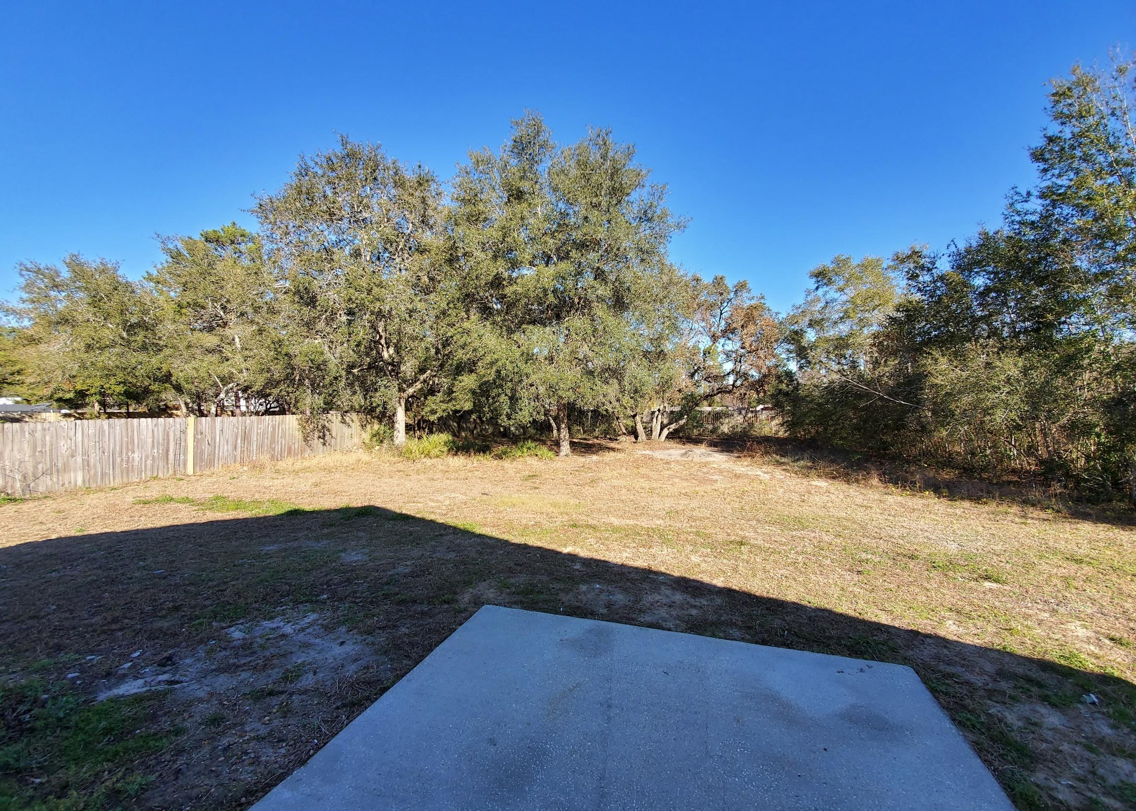 Photo of home for sale at 8434 Sevilla, Navarre FL