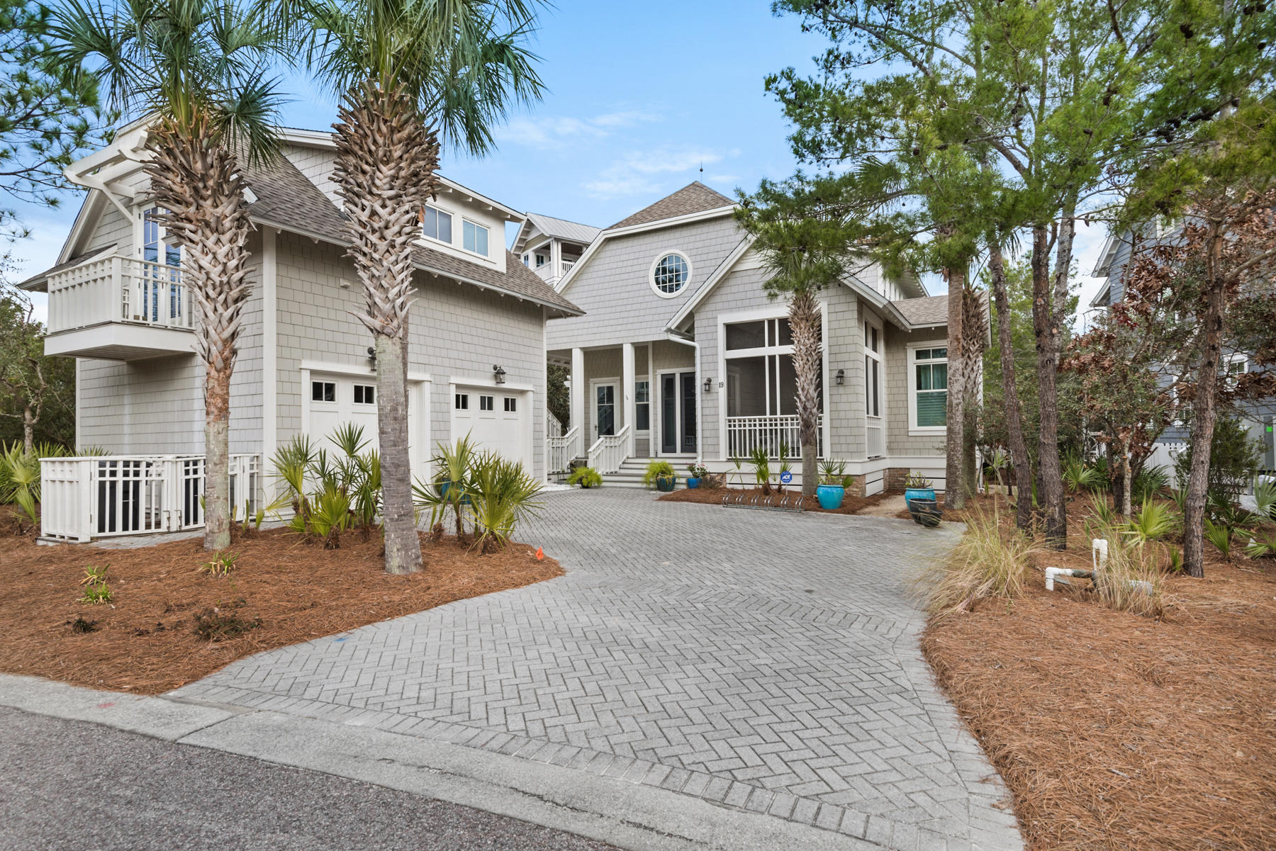 MLS Property 863069 for sale in Inlet Beach