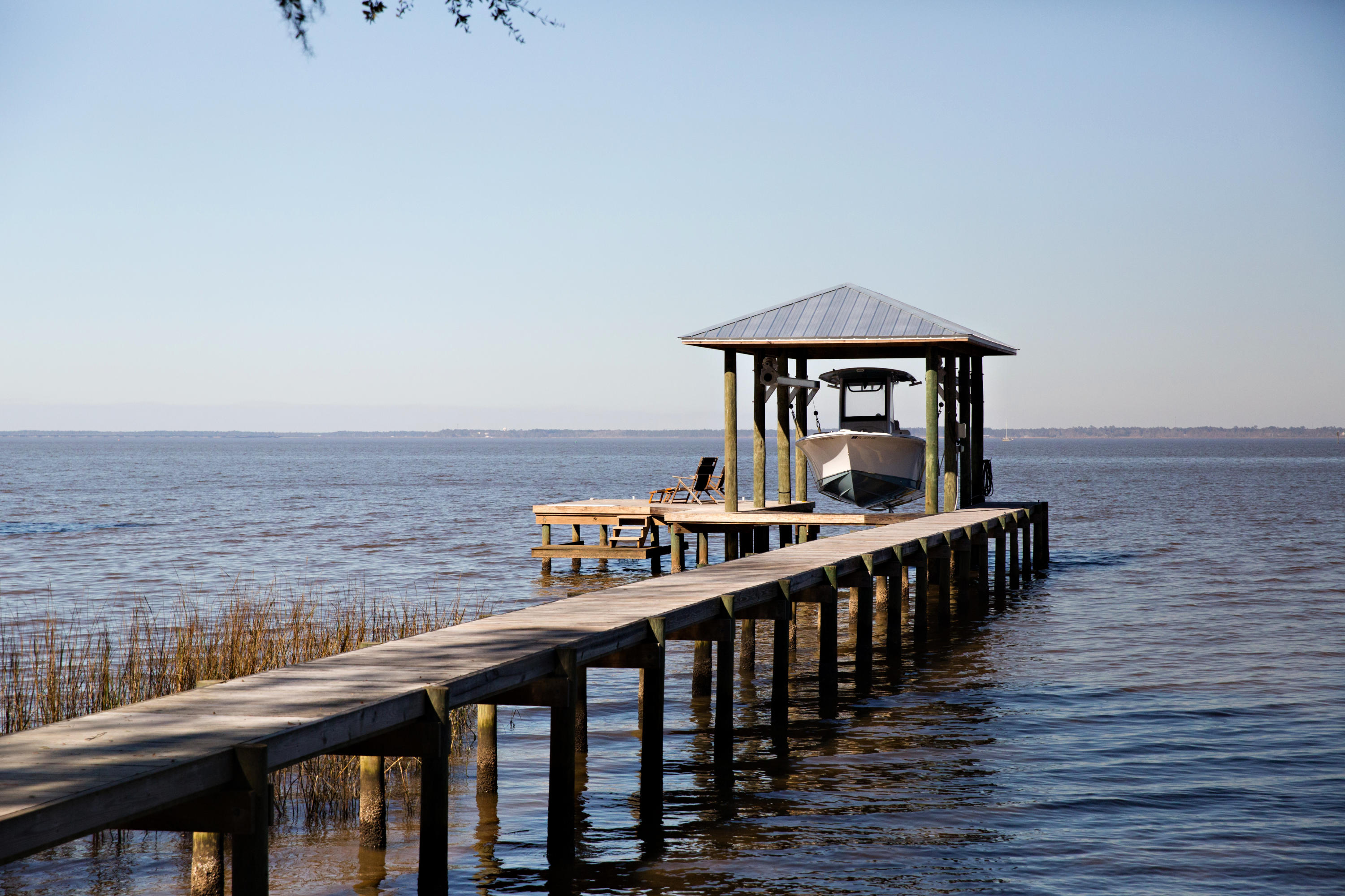 Photo of home for sale at 100 Quiet Water, Santa Rosa Beach FL
